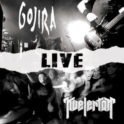 Live by Gojira  /   Kvelertak