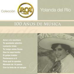 Yolanda Del Río - Pertenezco a Ti