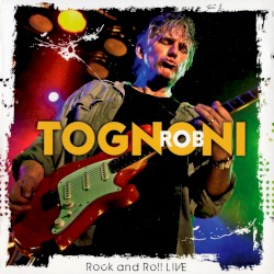 ROB TOGNONI - Keep Your Head Above Water
