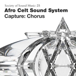 Afro Celt Sound System - Shadowman