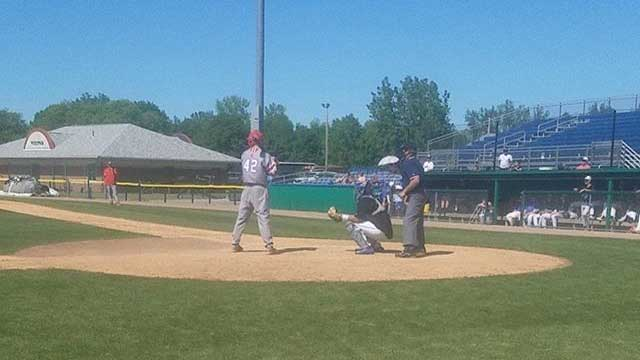 Canandaigua baseball moves on to state final four