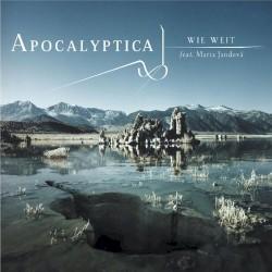 Wie weit by Apocalyptica  feat.   Marta Jandová