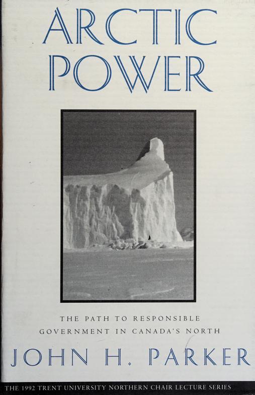 Arctic power by John H. Parker