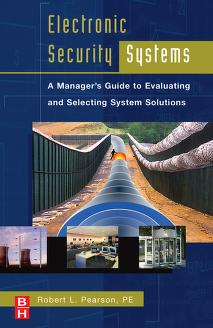 Electronic security systems by Robert L. Pearson