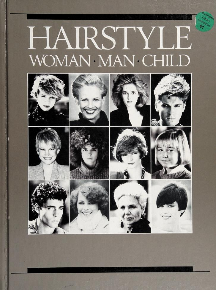 Hairstyle Woman Man Child by