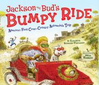 Cover of: Jackson and Bud's amazing road trip