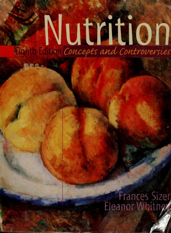 Nutrition by Frances Sizer Webb