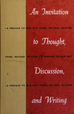 Cover of: A preface to our day   Dwight Leonard Durling
