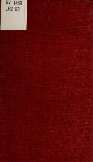 Cover of: Traité du jeu de trictrac | Richard